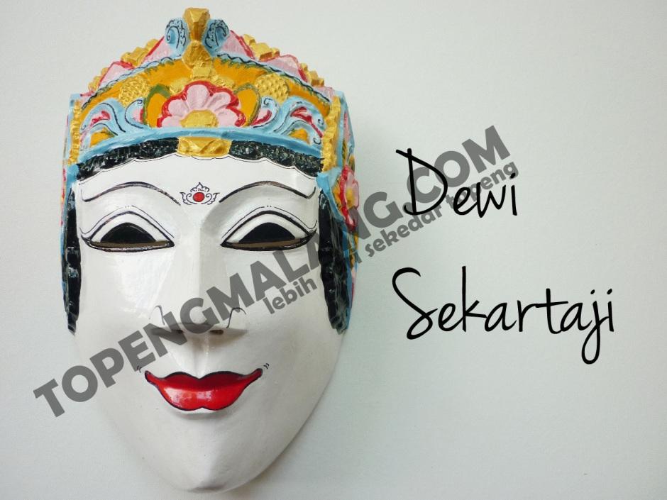 Dewi Sekartaji 1 - topengmalang.com